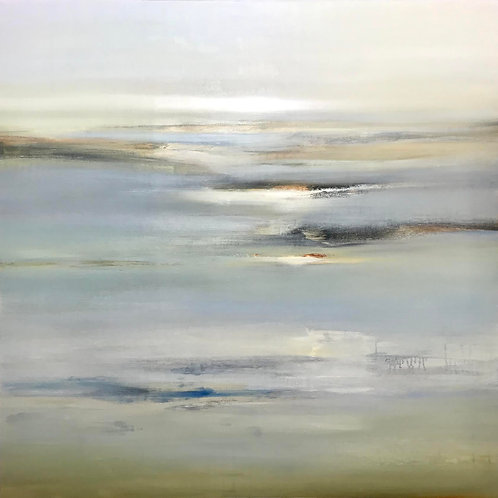 Subtle Lands by Lisa Ridgers