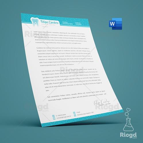 Timbrado Digital para Dentistas – Especial Blue