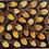 Thumbnail: Bush Plum, Jacinta Numina 36x52cm