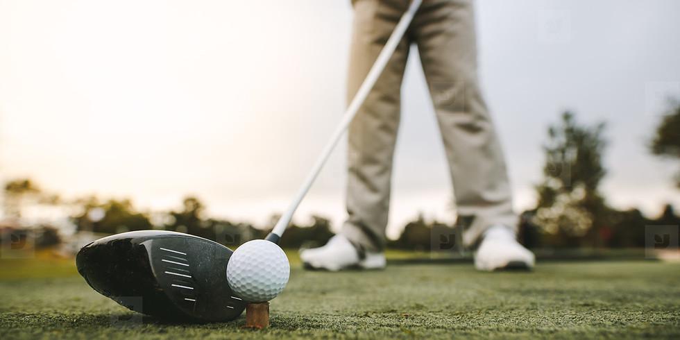 Annual Pastors Golf Tournament