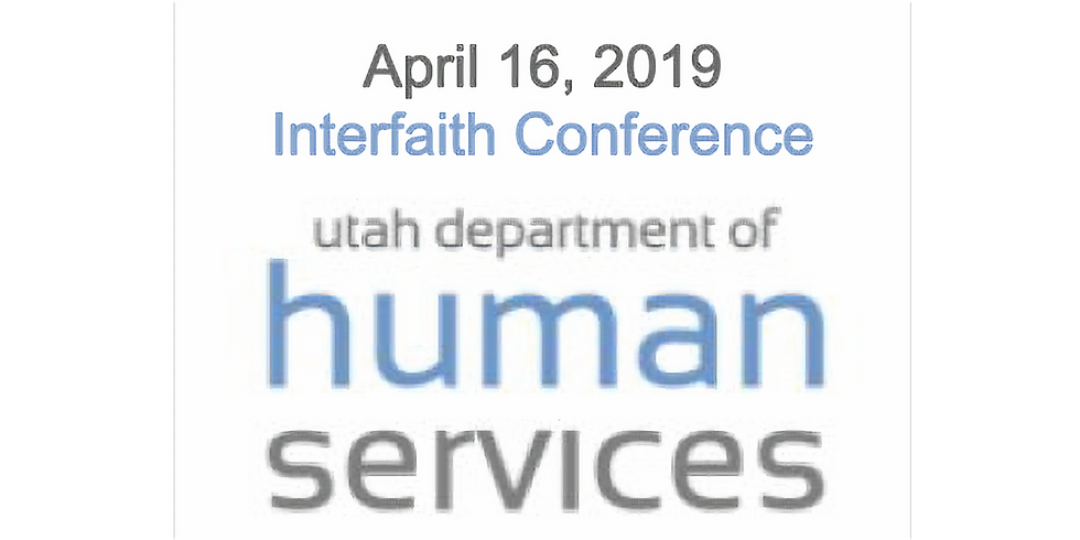 2019 Interfaith Conference