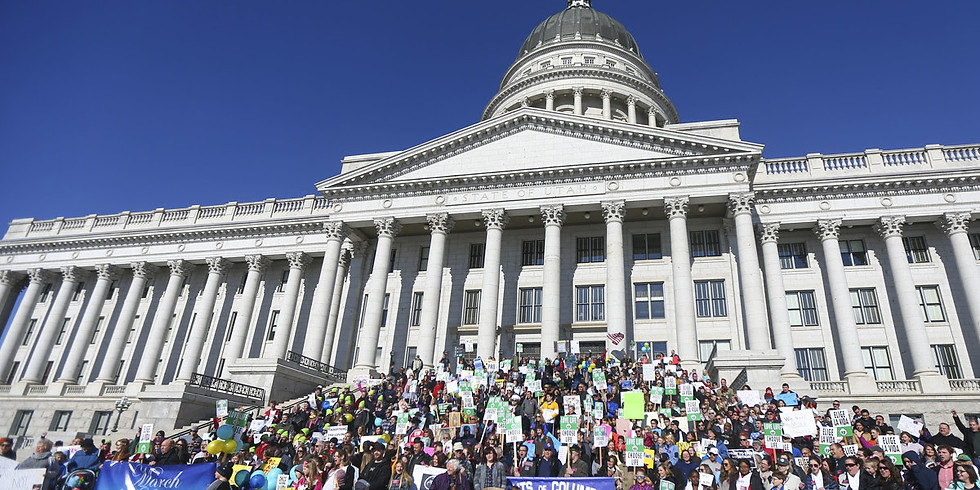 March for Life Utah 2020