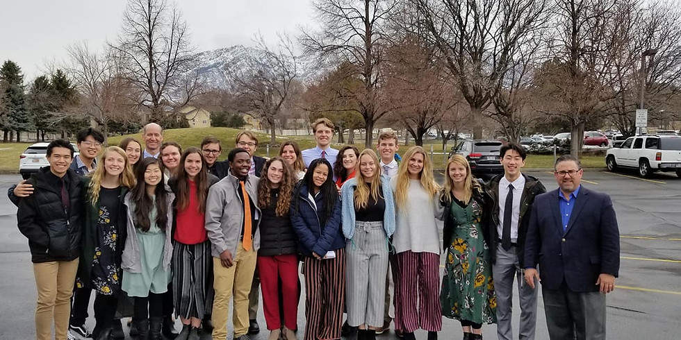Student Dialogue Trips