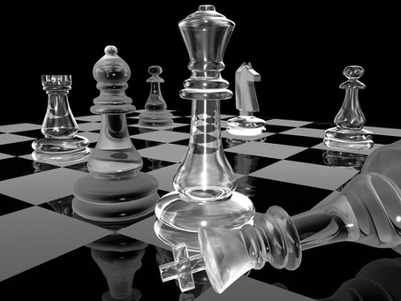 COVID-19 Related Changes: Implications for Strategic Leadership (Part 1)