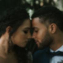 Bride and Groom, Las Vegas Wedding, LunaRae Photograpy