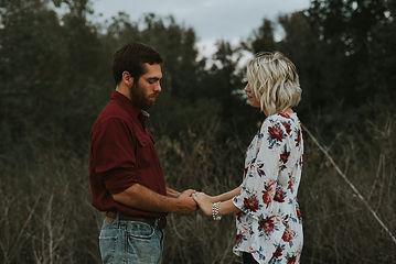 Engagement Session, LunaRae Photography