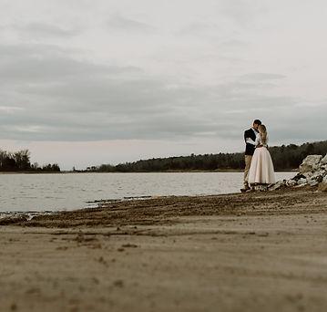 Engagement Shoot, Las Vegas, LunaRae Photography