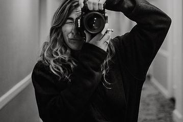 Wedding Photographer, Jenna Rae Luna