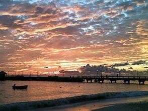 Oistin's beach
