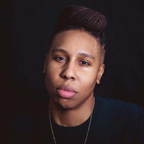 SEPT. 22ND - DON'T @ ME LIVE with Justin Simien and Lena Waithe