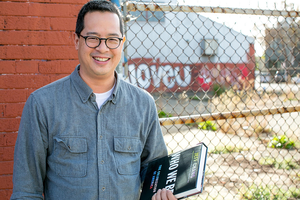 """Jeff Chang, Author of """"How We Be"""""""