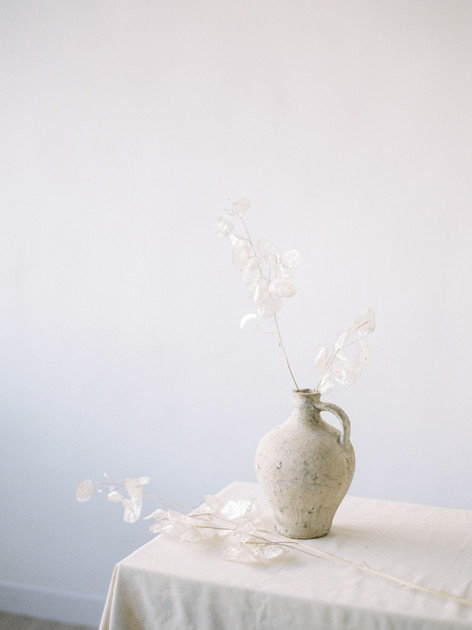 Lukas Chan Photo Lab. - Pottery Styled S