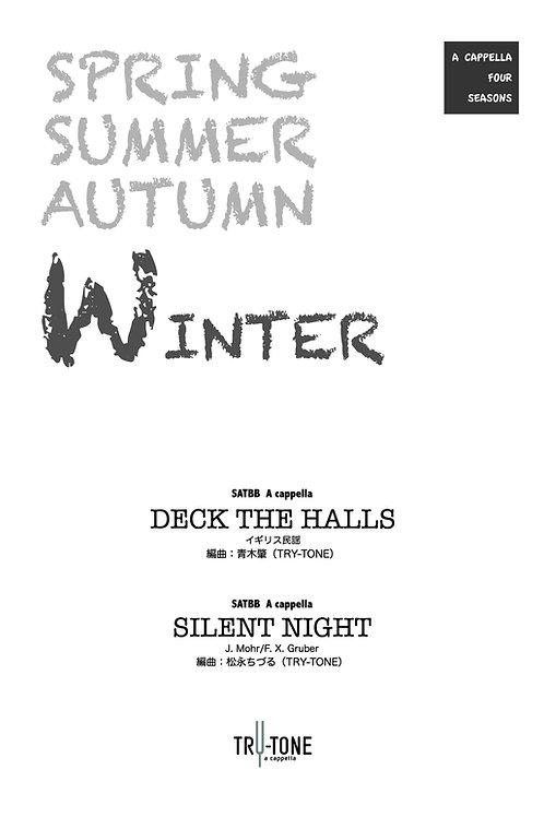Four Seasons〜Winter