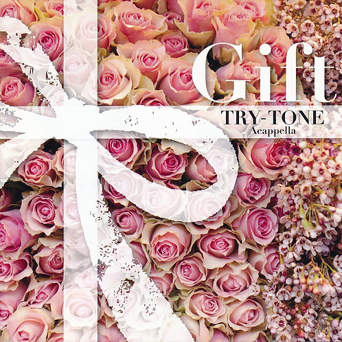 CD「Gift」