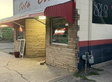 Solo Club Bartlesville, Oklahoma 09.04.20