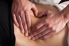 massage deep tissue sports performance