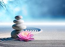 massage calmness wellbeing meditation safety