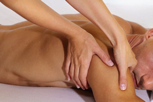 massage deep tissue swedish relaxing pain relief de-stress