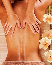 massage pain release improve performance