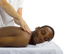 massage relaxed swedish deep tissue