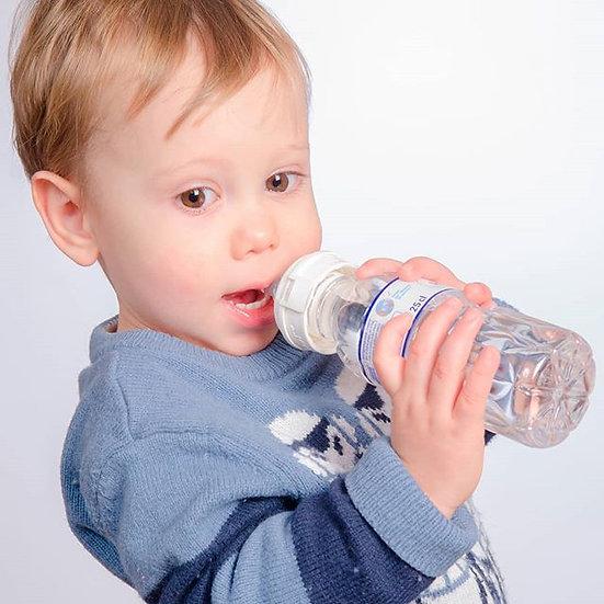 Biberon de água