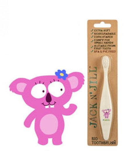 Escova de dentes Coala