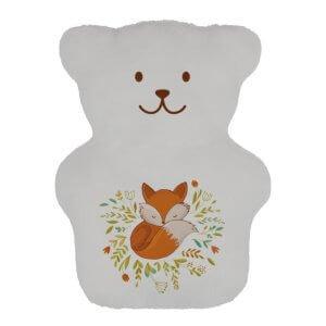 Ursinho terapêutico Fox