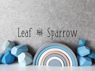 LEAF & SPARROW