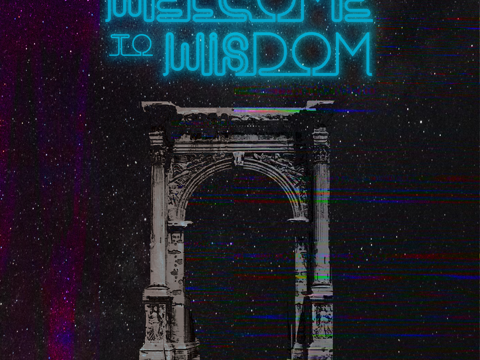 Welcome To Wisdom