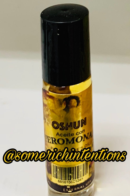Oshun Body oil