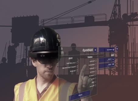 BIM + AR - Bringing Construction Data into Augmented Reality