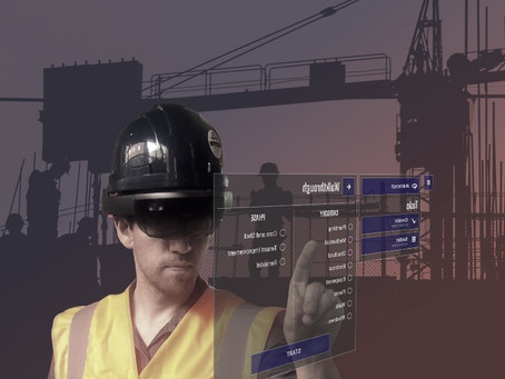 BIM + AR - Bringing Construction Data into Augmented Reality