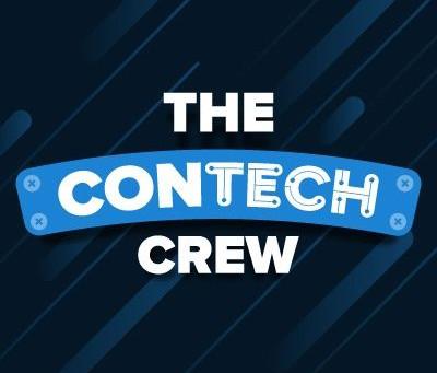 Argyle on The ConTech Crew