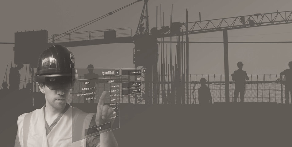 Construction QA in Augmented Reality