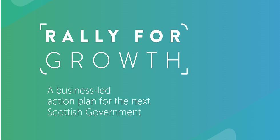 Date TBC - SCC Party Leader Events - SNP - Nicola Sturgeon