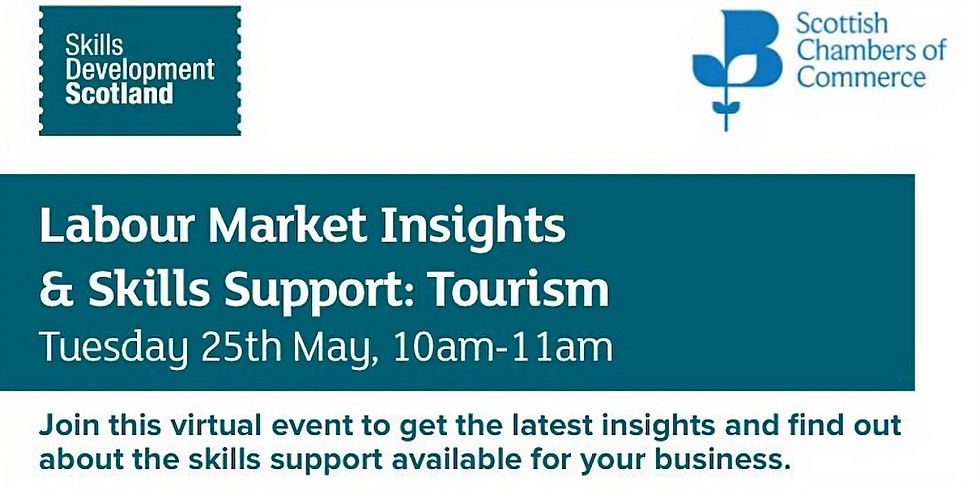 Labour Market Insights & Skills Support: Tourism