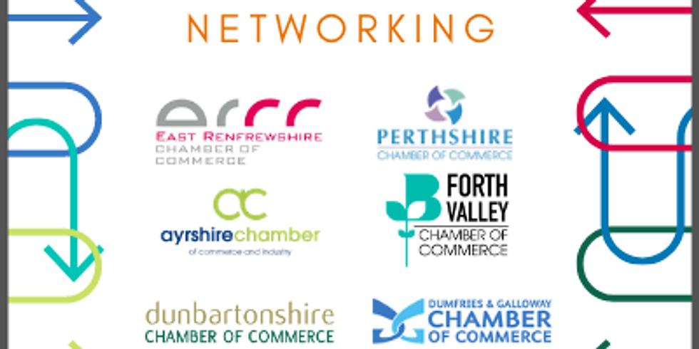 Cross Chamber Networking