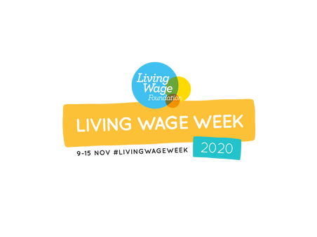 Employers And Local Politicians Come Together To Mark Living Wage Week In Stirling