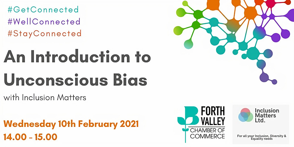 An Introduction to Unconscious Bias