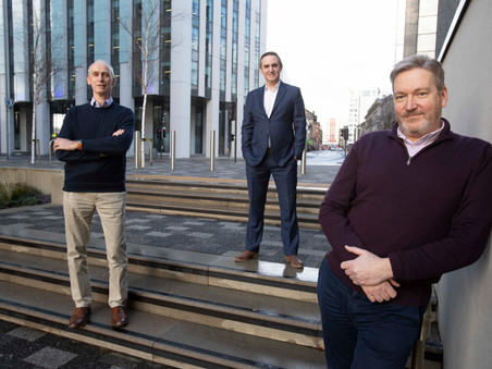 Scottish Law Firm Expands Private Client Team with Appointment of New Partner