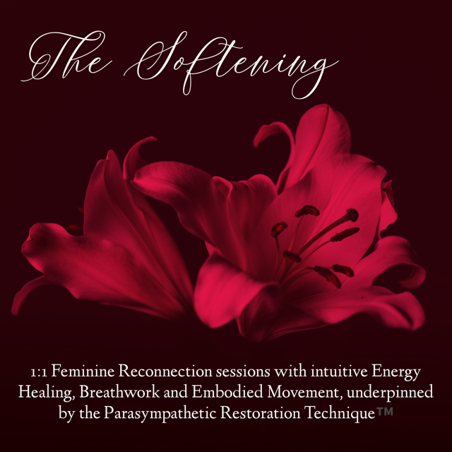::1:1 Feminine Reconnection Healing::