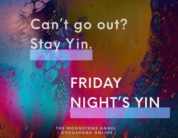 Friday Night Yin