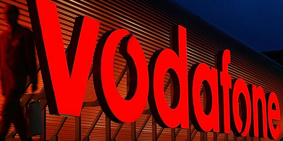 Women of Vodafone