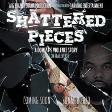 Shattered Pieces