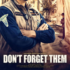 Don't Forget Them