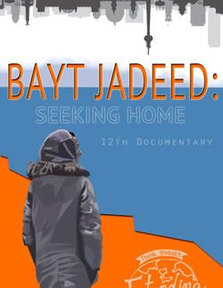 Bayt Jadeed: Seeking Home