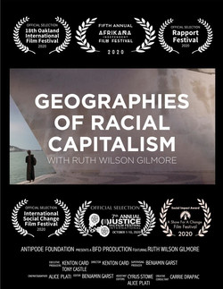 Geographies Of Racial Capitalism