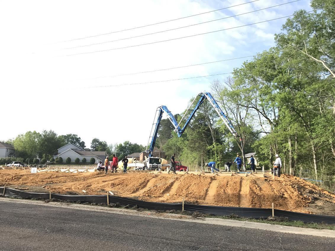 Verde Construction Development