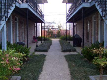 Court Orleans Starkville Kraker Properties rental apartments