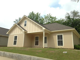 Providence Hill Starkville Rental home